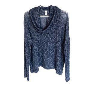 14th & Union Cowl Neck Sweater